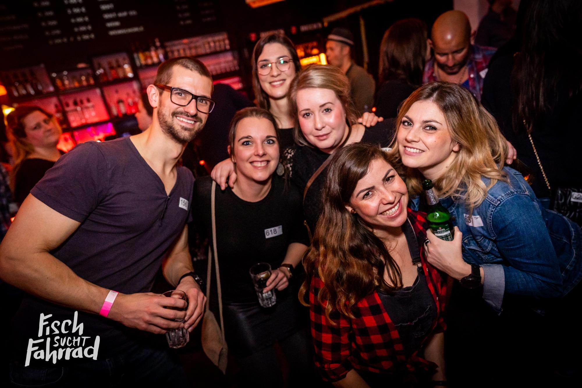 Hamburg single party